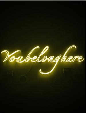 Youbelonghere